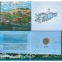 Blister Moneda Is. Malvinas 30º Aniversario Novedad ¡oferta!