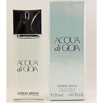Acqua Di Gioia Mini Edp 20ml Caja Cerrada- Beauty Express
