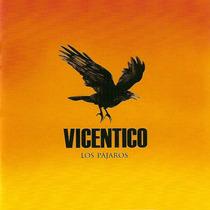 Vicentico Cd: Los Pájaros ( Argentina )