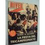 Revista River Nº 1857 - Campeon Metro 1980