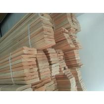 Zócalos De Eucaliptus Grandis 3/4 X 3 Oferta !