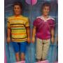 Muñeco Como Ken Novio Muñeca Barbie! De Brittany Colección!