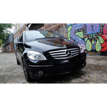 Mercedes Benz B170 Excelente Estado!!