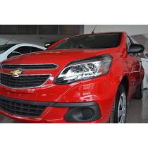 Plan Ahorro Adjudicado Chevrolet Agile Ls 0km 2014 Oficial