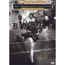 Turner Tina - Live In Amsterdan - Wildest Dreams Tour P