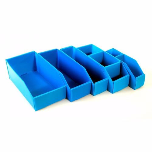 Caja repuesto plana plastico multiuso n 3 853 30x15x11cm for Cajas de plastico precio