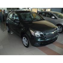 Plan Ahorro Chevrolet Agile 1.4 Ls 0km 2016