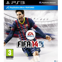 Fifa 2014 - Fifa 14 - Ps3 - Reintegro X Error!!! Asesoramos!