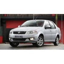 Fiat Siena Financiado Directo De Fabrica !!!