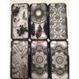 Funda Flores Arabesco Atrapasueños Iphone 5 6 Plus +templado
