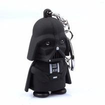 Llavero Darth Vader Luz Y Sonido (ver Video) Star Wars