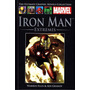Coleccion Marvel Salvat - Ironman Extremis