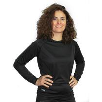 Camiseta Termica Columbia De Mujer Under Omini Dry