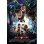 Dvd Astroboy La Pelicula Nueva Cerrada Original