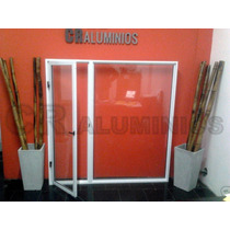 Ventana Patagonica Aluminio Blanco 150x110 Oferta !!!!!