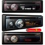 Stereo Pioneer Deh X 8750 Bt Cd Usb Graficos Reemplaza 8650