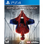 The Amazing Spiderman 2 Ps4 Nuevo Sellado Original
