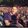 Remera Fc Barcelona Lionel Messi Campeon 2015 Copa America