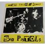 The Sex Pistols Never Trust A Hippy Lp Impecable The Clash