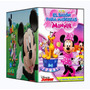 La Casa De Mickey Mouse - Disney Junior 25 Dvds Dia Del Niño