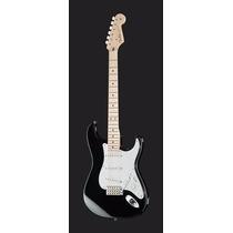 Fender Custom Shop Stratocaster Eric Clapton Signature Black