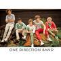 Laminas En Bastidor De One Direction, Grupos Musicales, Etc.
