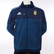 Campera Seleccion Argentina Entrenamiento Copa America 2016