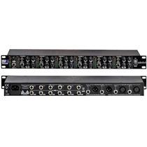 Art Headamp 6 Pro Amplificador De Auriculares 6 Salidas Rack