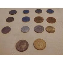 Lote 576 Monedas Antiguas Nacionales Y Extranjeras