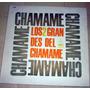 Cocomarola Montiel Los 2 Grandes Del Chamame Lp Argentino