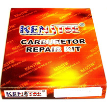 Kit Reparacion Carburador Xr 100 Motos Honda Elmotociclista