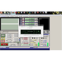 Mach3 2013 Control Simulacion Cnc Windows Xp/7 Torno Fresa