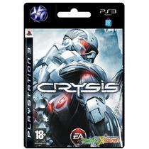 | Crysis 1 Juego Ps3 Store | Microcentro |