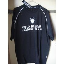 Camiseta Fútbol Estudiantes Entrenamiento Kappa Nueva T. Xl
