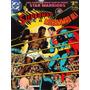 Comic Ali Vz Superman En Papel Foto De 70x50 Cm Envio S/c