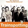 Dvd Trainspotting Sin Limites Nueva Y Original