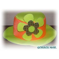 Gorros Rancho Fluor