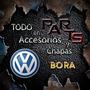 Spoiler Paragolpes Delantero 00/07 Importado Bora Y Mas....