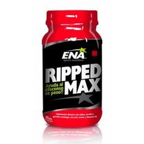 Ripped Max 60 Tabletas Ena Quemador Termogénico Energizante