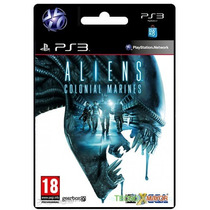 | Alien Colonial Marines Juego Ps3 Store | Microcentro |
