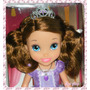 Princesita Sofia Disney Junior Muñeca Original 33 Cm