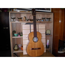 Preciosa Guitarra Criolla Con Antiguedad
