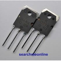 Transistor 2sb688 2sb 688 B688 B 688 2sd718 2sd 718 D718
