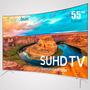 Samsung Led 55 Ks8500 Curvo Suhd 4k Ks8500 Linea 2016