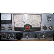 Transmisor Blu Geloso G-4/228 Radioaficionado