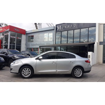 Renault Fluence 2.0 Luxe 6mt 6abg Abs 143cv - Impecable -