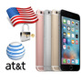 Rsim Original Iphone 6s 6s+ 6s Plus At&t Usa Desbloqueo