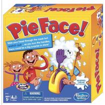 Juego Pastelazo Pieface Hasbro Original El De La Tele