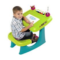 Escritorio Infantil De Plastico Keter Sit & Draw
