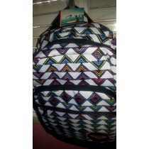 mochilas grandes roxy